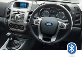 2012 Ford Ranger essentially smart thinking