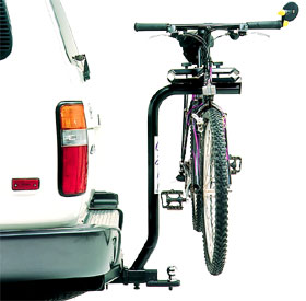 bike rack from Thailand's top 4x4 accessory exporter