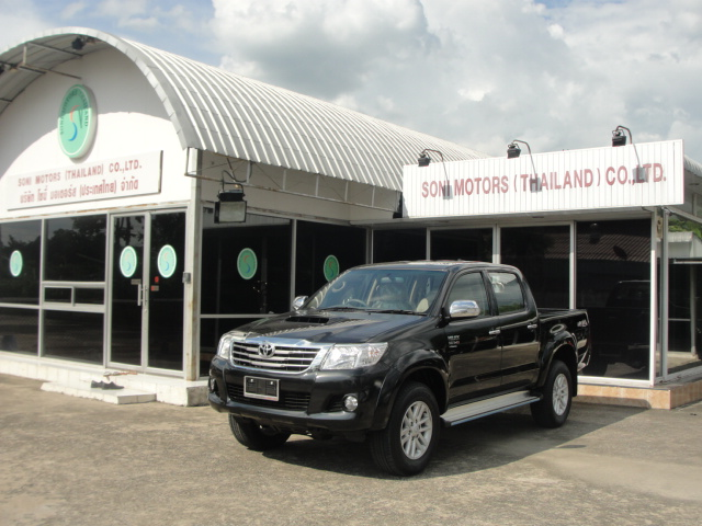 Toyota Vigo Hilux Champ 2015 2016 2013 Vigo available at Thailand and UK top dealer
