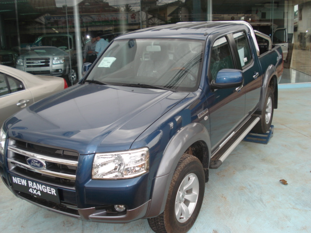 Soni is Asia's largest exporter of Left Hand Drive Ford Ranger