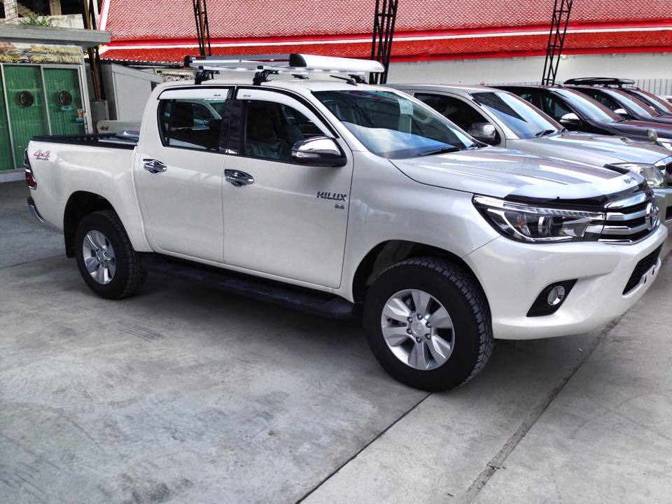 Toyota Hilux Revo New and Used On Sale