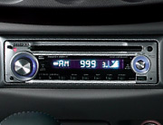 1 DIN AM/FM CD/MP3/WMA Player